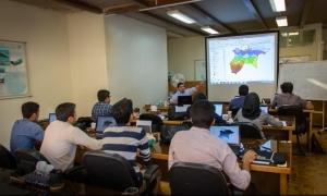 کارگاه آموزش ArcGIS